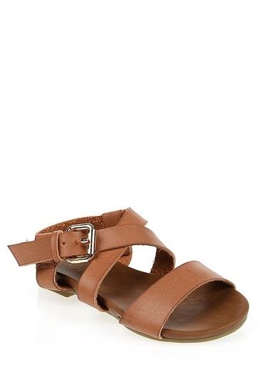 Mammaramma Sandalet Taba